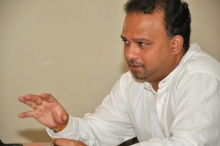 Naveen Dissanayake 1
